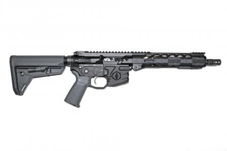 AR15 3rd TACTICAL Gray